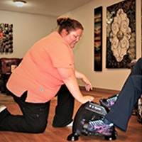 Restorative Therapy Services